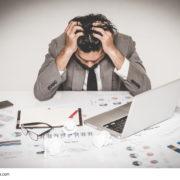 3 Fragen für weniger Stress