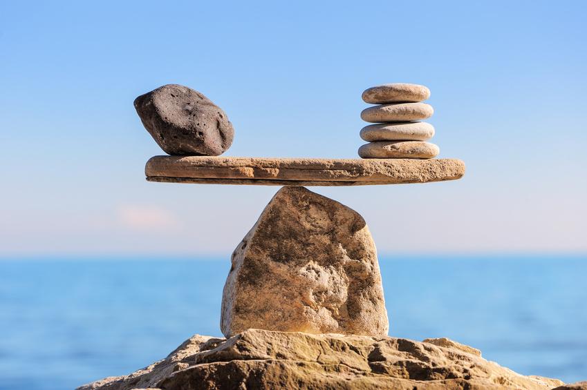 Stresslevel_in_Balance